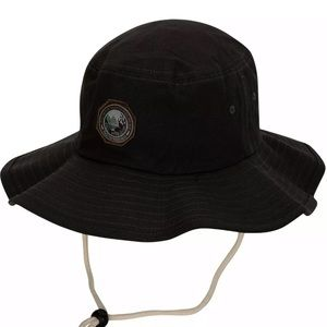 Hurley x Pendleton Olympic Park Bucket Hat Skull
